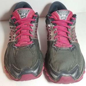 Brooks Glycerin 14 Athletic Shoe US Size 9.5
